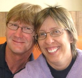 Kelman & Marlene McPherson